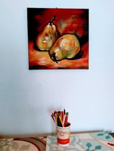 happy pear (op)