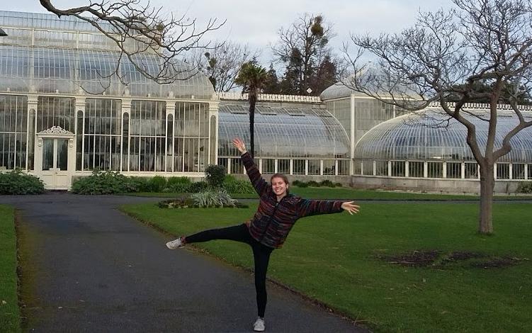 ireland botanic gardens