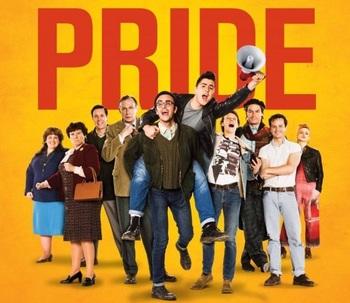 pride film