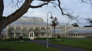 dublin botanic gardens