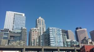 seattle highrise