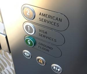 embassy lift